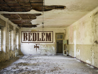 "Bedlem Release ""Triumph"" Single"