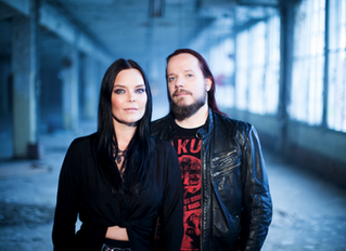 "The DARK ELEMENT to Release Sophomore Album ""Songs The Night Sings"" November 8th via Front"