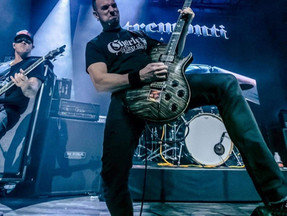 """Tremonti Releases If """"Not For You"""" Ahead Of 5th Studio Record"""