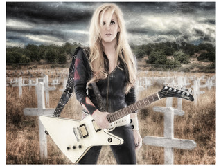Interview - Lita Ford