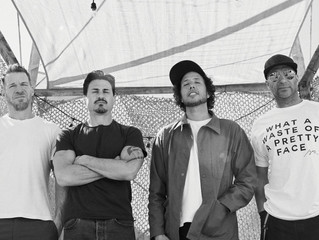 Rage Against the Machine to Play KeyBank Center in Buffalo