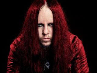 Joey Jordison 'Slipknot Founding Drummer' Dies at 46