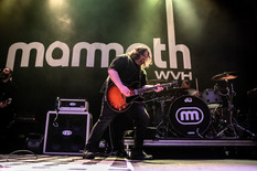 Mammoth WVH Take Over Louisville With Colossal 1st Show Ever In The Bluegrass State