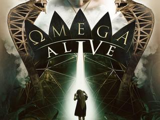 EPICA Presents Ωmega AliveA Universal Streaming Event