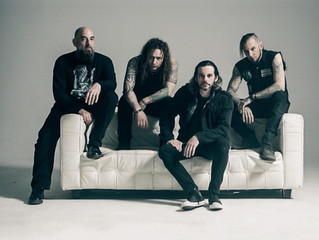 Interview: Any Given Sin