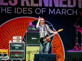 Myles Kennedy Brings The Ruckus To Nashville