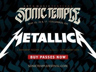 Sonic Temple Surges Into A Massive Second Year