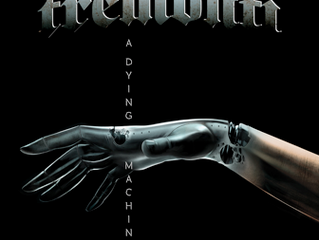 """Tremonti to Release """"A Dying Machine"""" June 8th"""