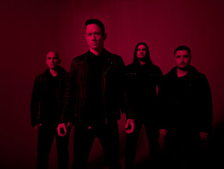 TRIVIUM & ARCH ENEMY Announce Co-Headlining North American Fall Tour