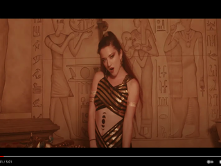 EDGE OF PARADISE RELEASE NEW MUSIC VIDEO 'FALSE IDOLS'