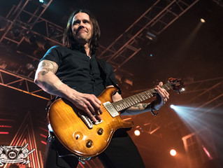 Alter Bridge - Orlando, Florida