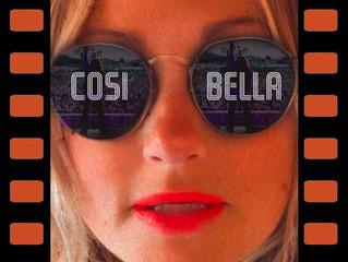"JOHN CORABI RELEASES BRAND NEW SINGLE / VIDEO""COSI BELLA (SO BEAUTIFUL)"" TODAY"
