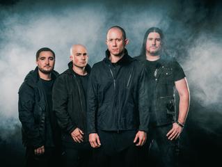 TRIVIUM ANNOUNCE NEW ALBUM 'IN THE COURT OF THE DRAGON'