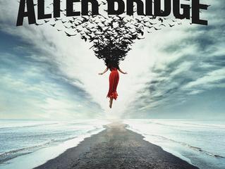 Alter Bridge Light Up The Skies: A Walk The Sky Album Review