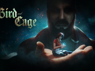 """Learn More About """"Of Bird and Cage,"""" The Metal Video Game Featuring Some of Your Favorite Artists"""