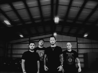 """Trivium Release Video For New Song """"In the Court of the Dragon"""""""