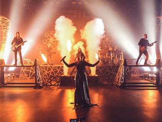 Epica: Ωmega Alive - Live Stream Review