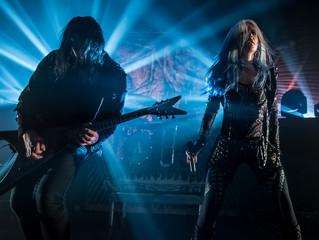 Arch Enemy & Trivium - Toronto, Ontario
