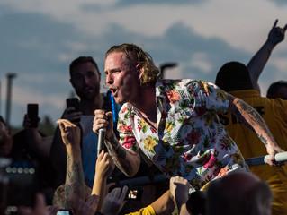 Korn, Stone Sour and Skillet Lead K-Rockathon 2017