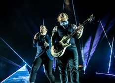 Shinedown Brings The Attention Attention World Tour To Evansville