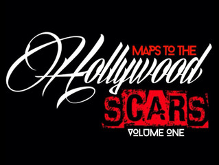 Hollywood Scars - Volume One