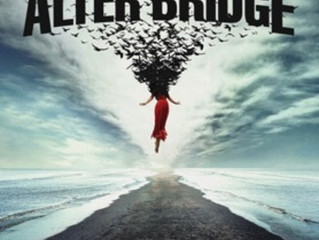 """ALTER BRIDGE RELEASE MUSIC VIDEO FOR DEBUT SINGLE """"WOULDN'T YOU RATHER"""""""
