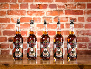 At Last! GWAR and Catoctin Creek Distilling Company Set Release Date For Ragnarök Rye on May 28