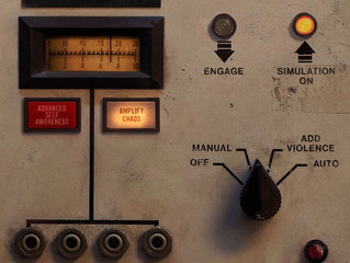 Nine Inch Nails to Release 'Add Violence' EP Next Week