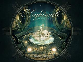 "Nightwish Kick-Off ""Decades"" Tour"