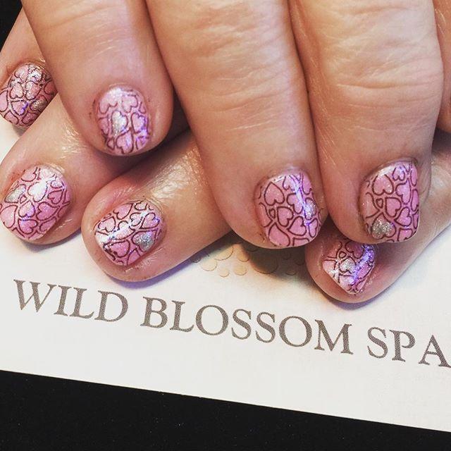 #BestClientsInTheWorld _#nailsoftheday #instanails #naillaquer #beauty #beautifulnails #acrylicnails