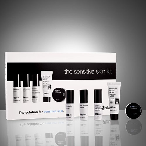 The Sensitive Skin Kit