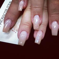 Every fabulous lady should have fabulous nails! Love your ideas! ☺️#BestClientsInTheWorld _#SantaRos