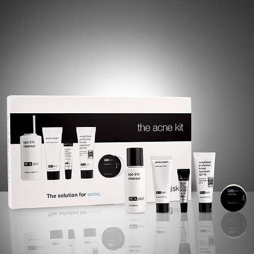 The Acne Kit