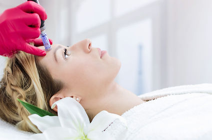 Hardware cosmetology, mesotherapy, portr
