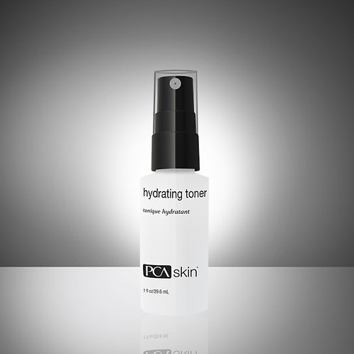 Hydrating Toner Spray