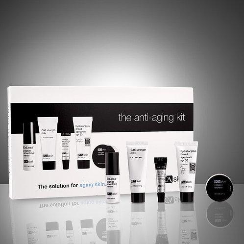 The Anti-Aging Kit