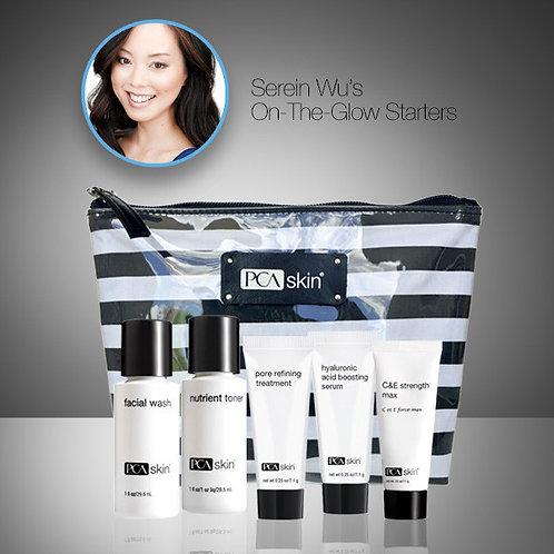 Serein Wu's On-The-Glow Starters