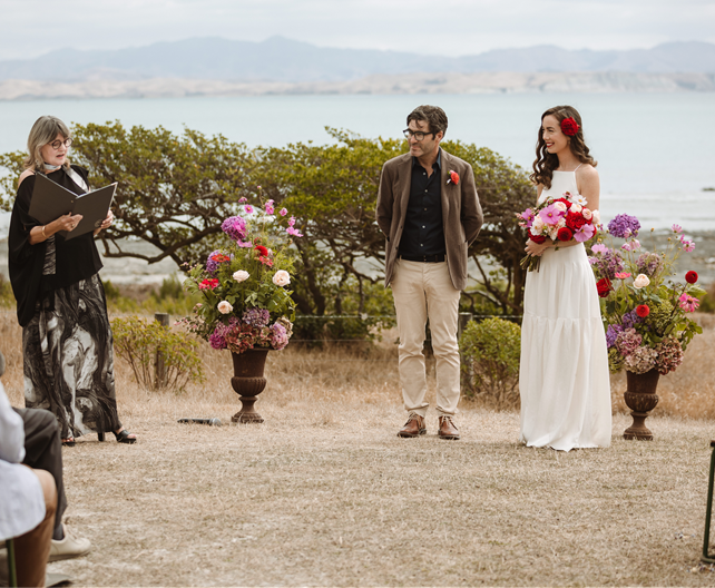 plan your wedding on new zealand
