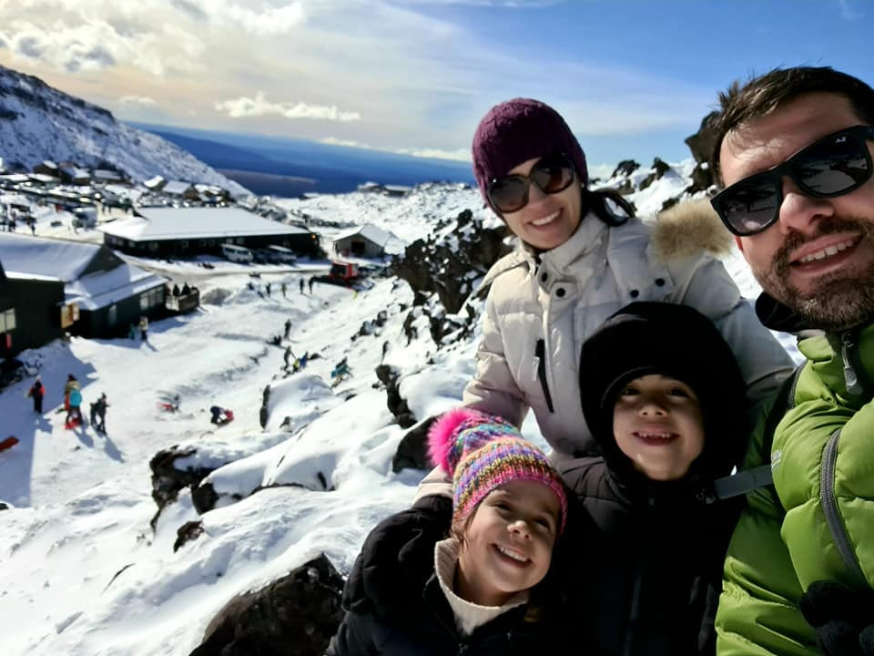 latinos in new zealand