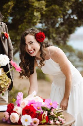 wedding planner in nz