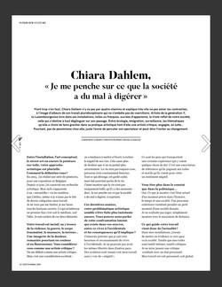 FEMMES MAGAZINE 09/2019