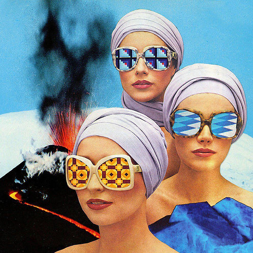 The Three Moiri (Eugenia Loli)