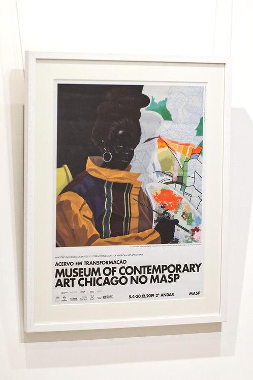 Museum of Contemporary Art Chicago No MASP