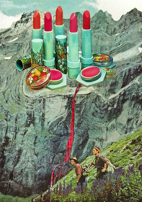 Spring Collection (Eugenia Loli)