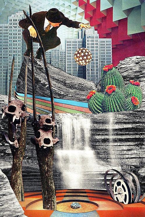 Manufactured Paradise (Eugenia Loli)