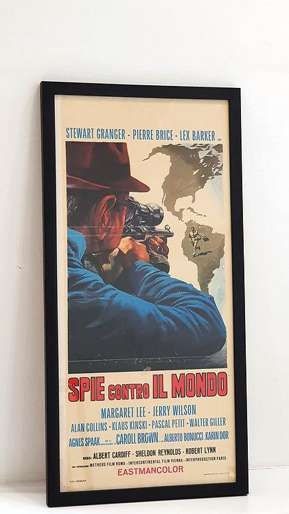 Spie contro il mondo (Killer's Carnival)