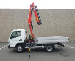 hydraulic-crane