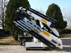 HC 250 JIB  - 2