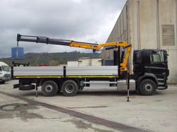 HC 150 truck6