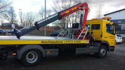 HC 140 T truck